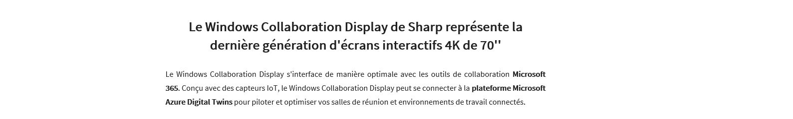 sharp windows collaboration dusplahy